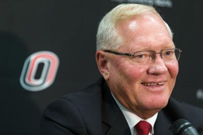 Former UNO hockey coach Dean Blais will be inducted into the U.S. Hockey Hall of Fame