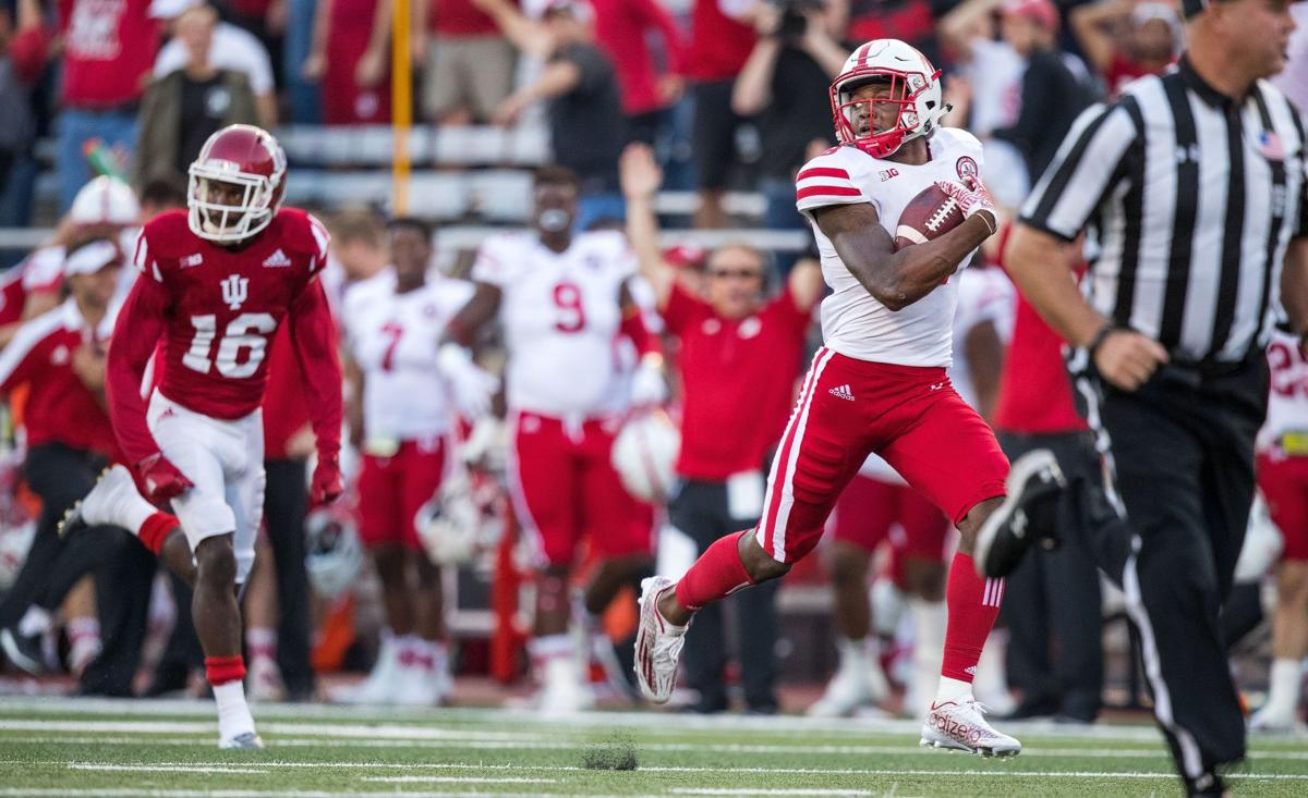 Husker-Hoosier football history is unusual, confusing and deceptively interesting
