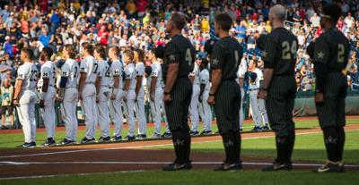 Shatel: Michigan and Vanderbilt look ready for an epic College World Series finale