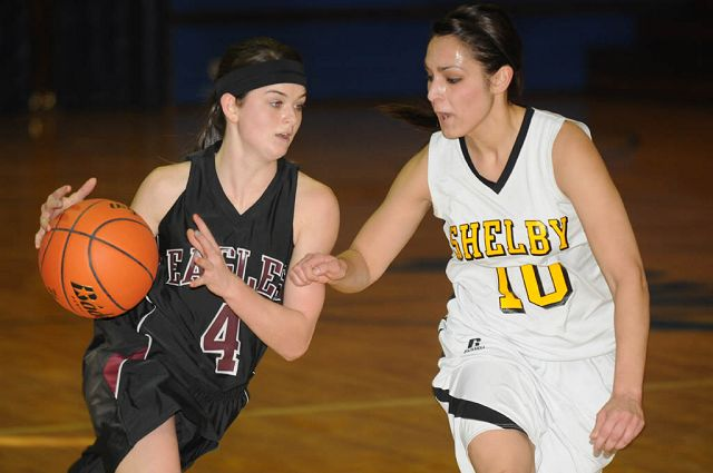 Shelby-Rising City girls beat BDS for third in CRC