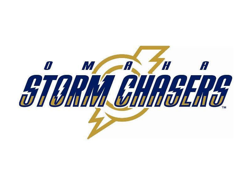 Omaha Storm Chasers logo teaser