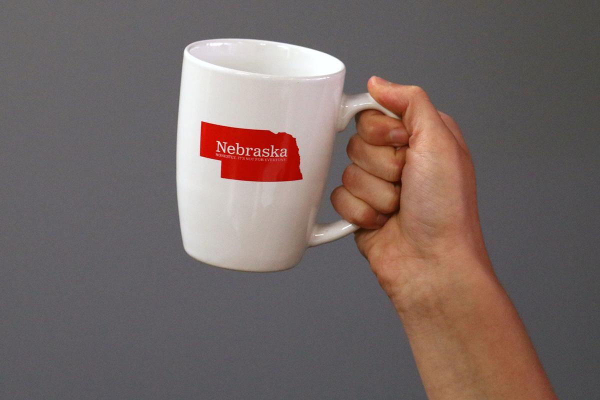 tourism mug