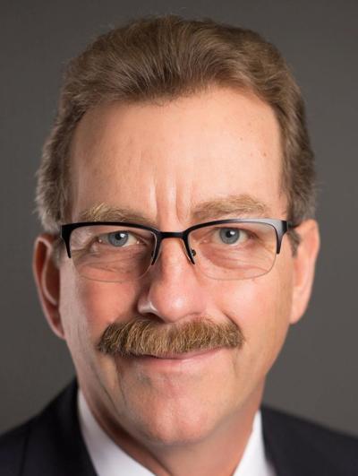 Bruce Bostelman campaign mug