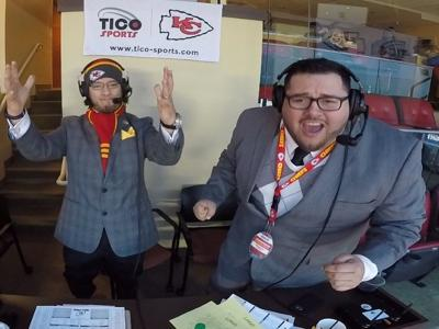 Monterroso and Morales