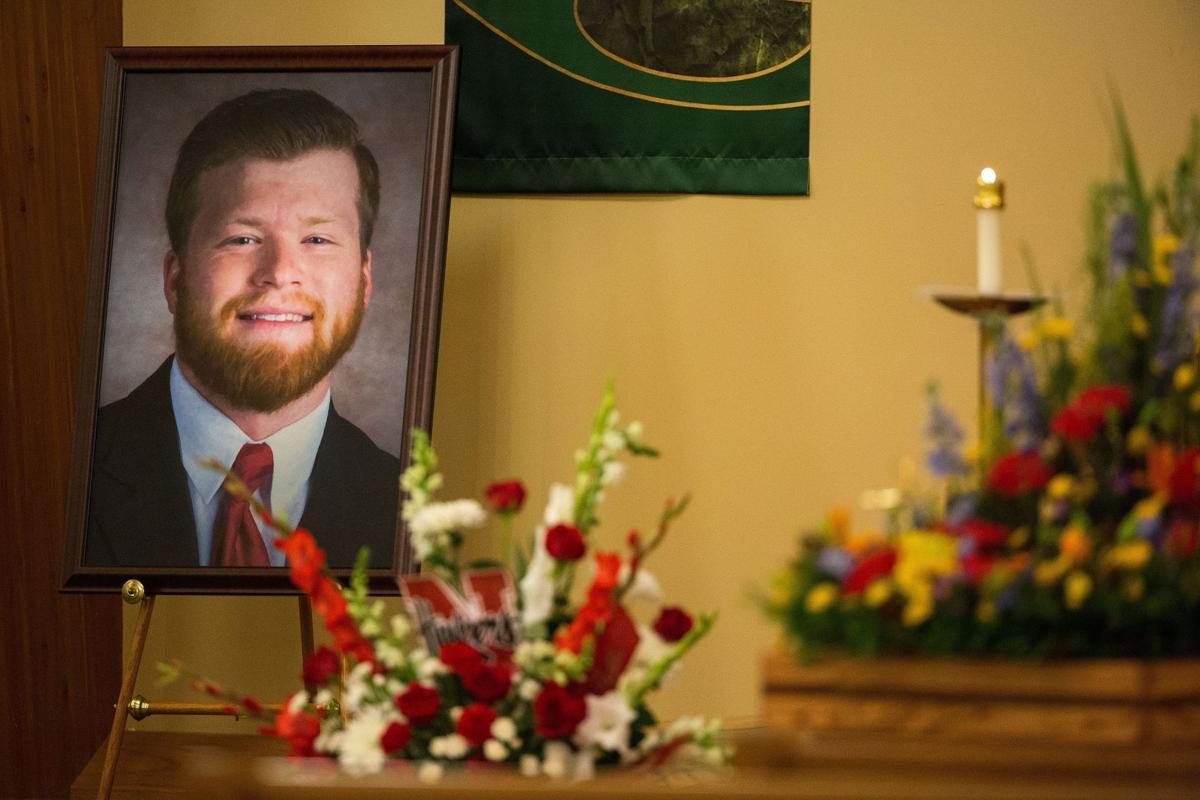 Sam Foltz Funeral 2