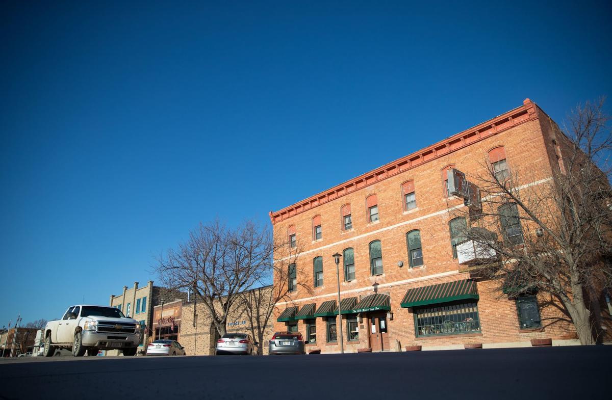 Olde Main Street Inn