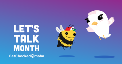Let's Talk Month