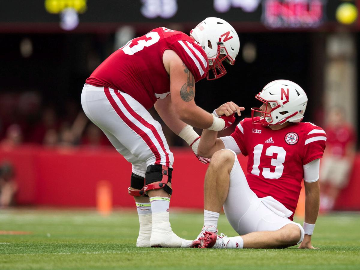 Husker notes: Tanner Lee and Co. ready to prove themselves; A step forward for pass rush and more