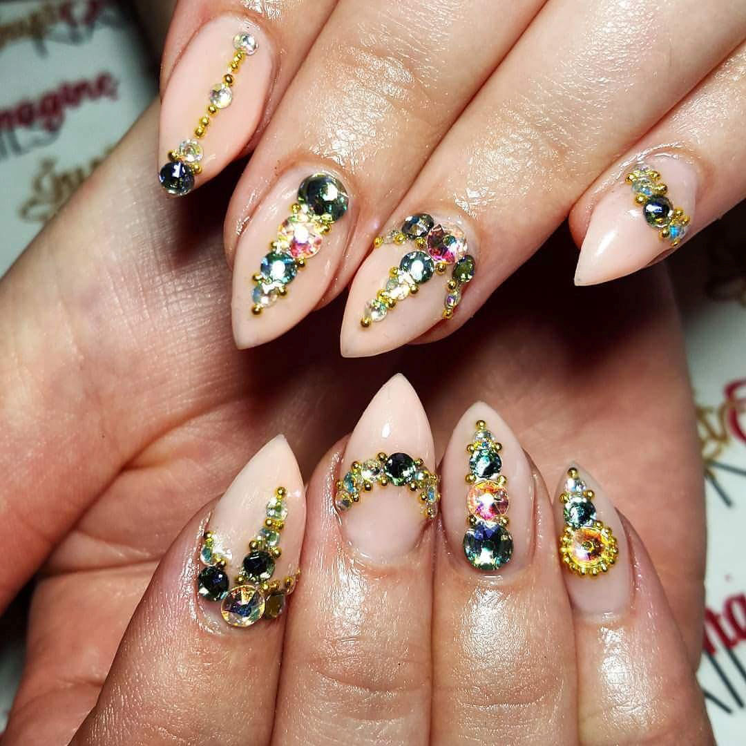 Fueled by social media, Omaha-area nail salons see surge in demand ...