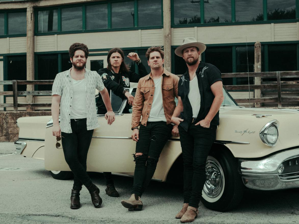 Rock band Needtobreathe is headed to Omaha for acoustic show