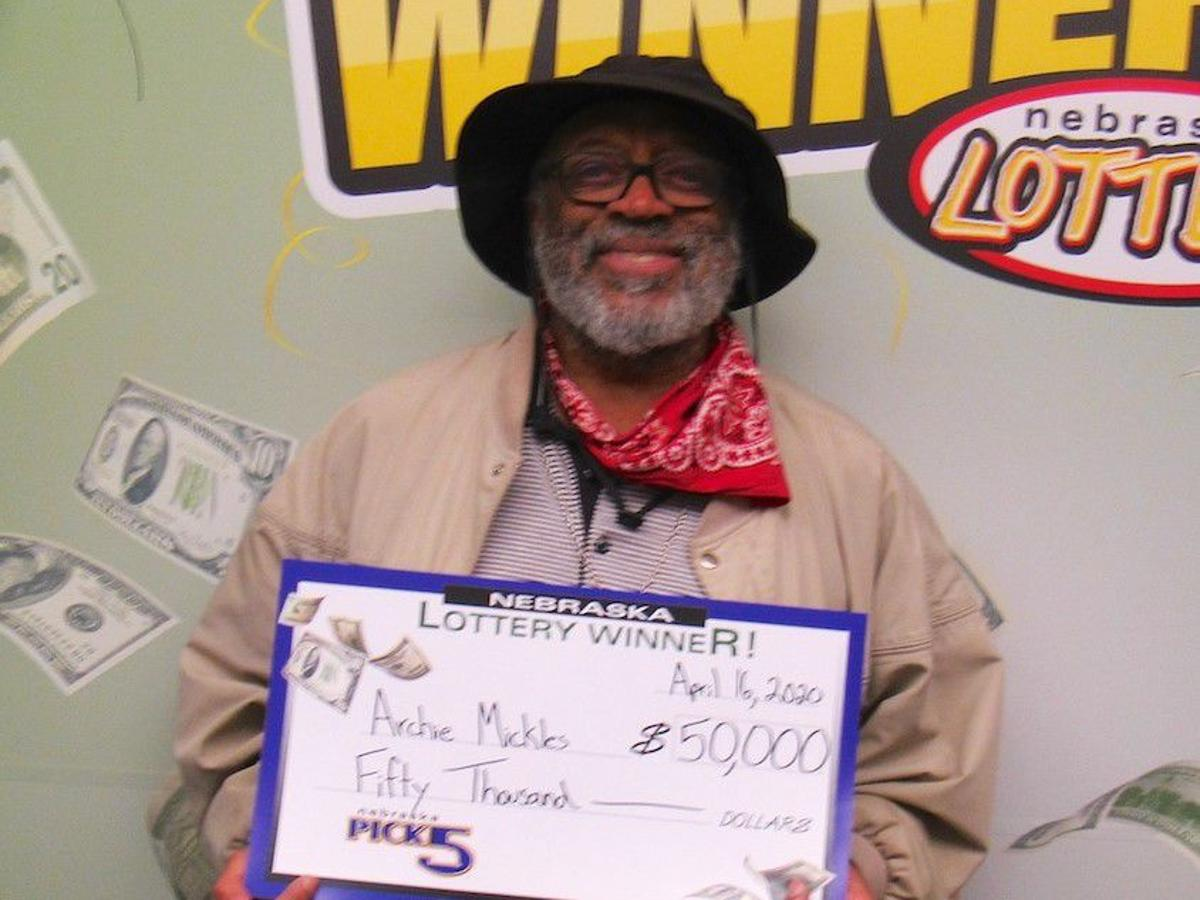 Lake Zorinsky Omaha Halloween Run Oct 27 2020 Lincoln man says he won't 'go crazy' with $50,000 birthday lottery