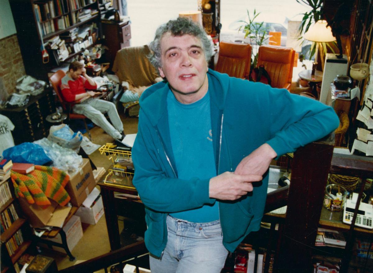 Tom Rudloff