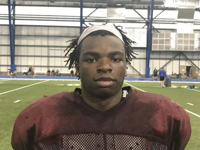 Sautter: Standouts from the South Dakota State football prospect camp