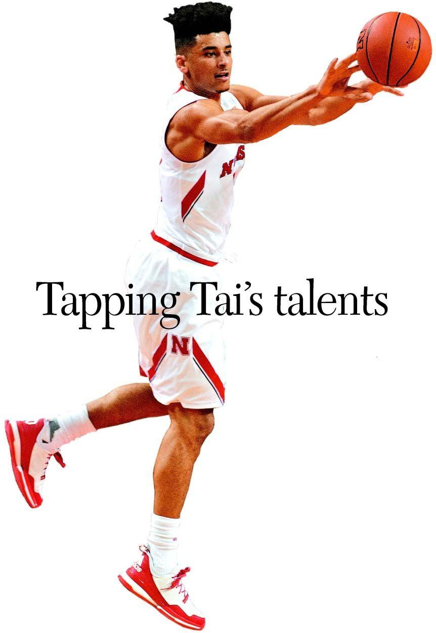 Tapping Tai's talents