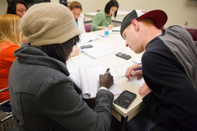 Test prep centers see traffic swell as GED changes loom