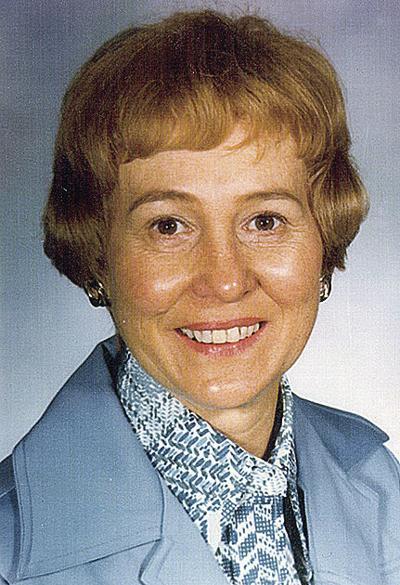 Abboud, Bonny Ruth Burgess