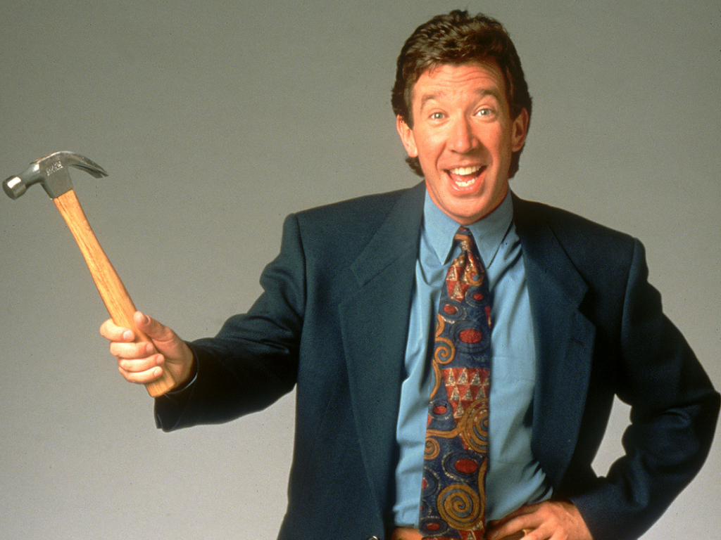 Image result for Tim Allen