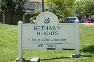 Bethany Heights