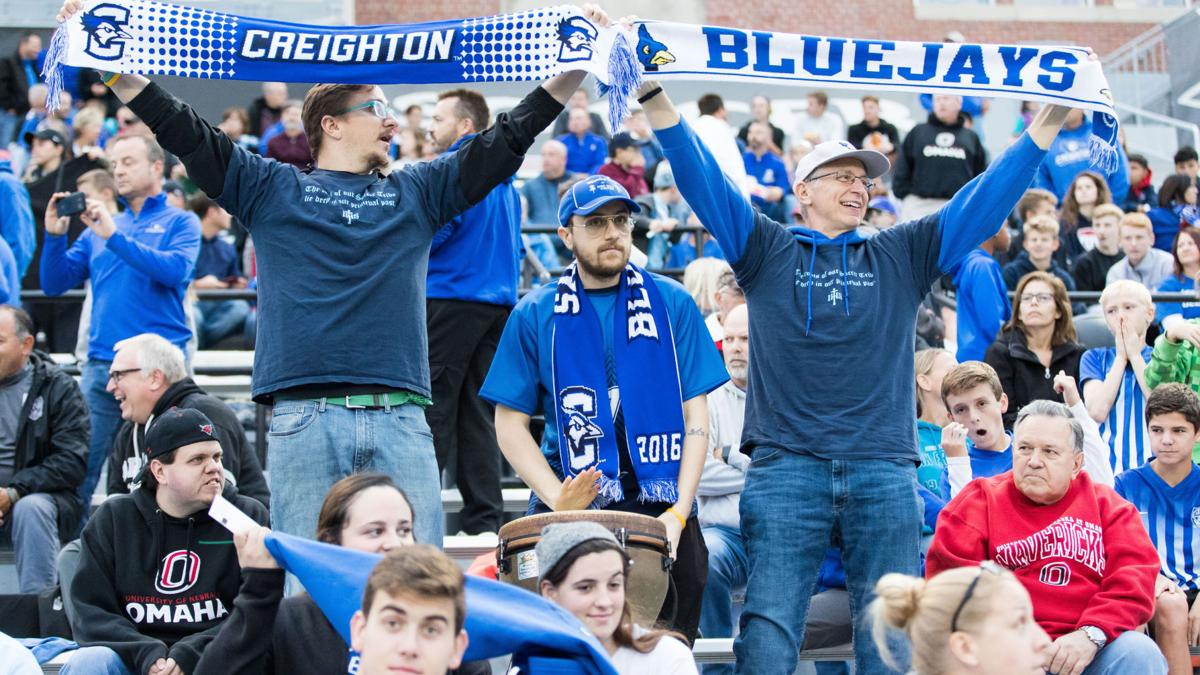 Chatelain: Creighton-UNO rivalry shows how far soccer has come in Omaha — and what future could hold