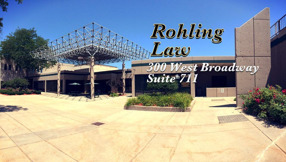 Rohling Law