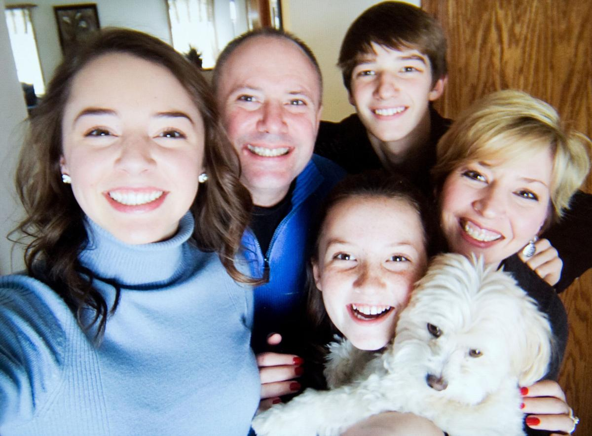 Adler family