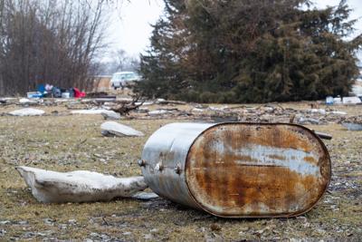 Ricketts urging Trump administration to expedite a disaster declaration for Nebraska