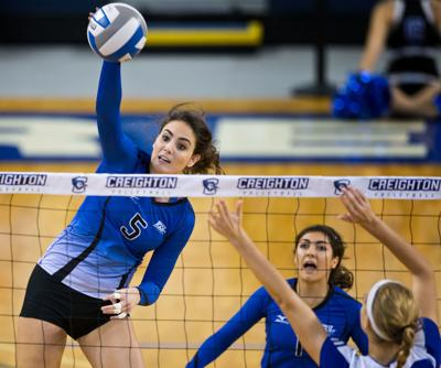 Kelli Browning, Mike Tranchilla and Pat Venditte named to Creighton athletics hall of fame