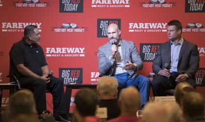 Kelsay brothers — former Huskers — see Scott Frost taking proper steps for return to glory