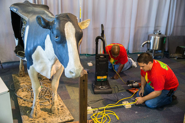 Baxter Ford Omaha >> New Omaha Children's Museum exhibit gives city kids a farm experience - Omaha.com: Momaha.com ...