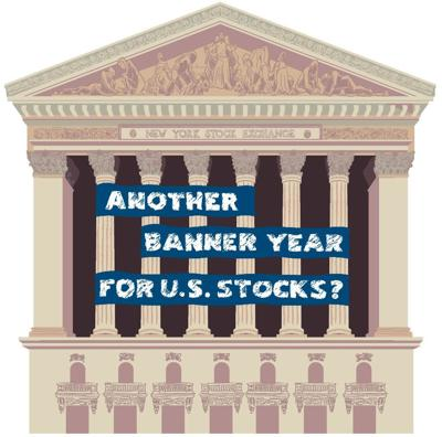 Will 2018 Be Another Banner Year For The Stock Market Financial
