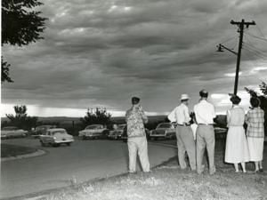 1954 total eclipse left many Omahans disappointed; farther north came 'awe-inspiring' memories.jpg