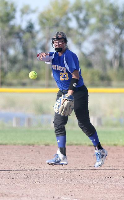 North Platte Shortstop Willow Chitty