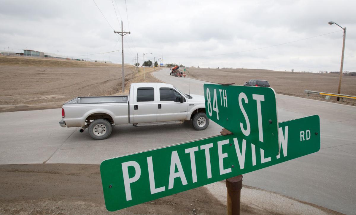 Platteview Road