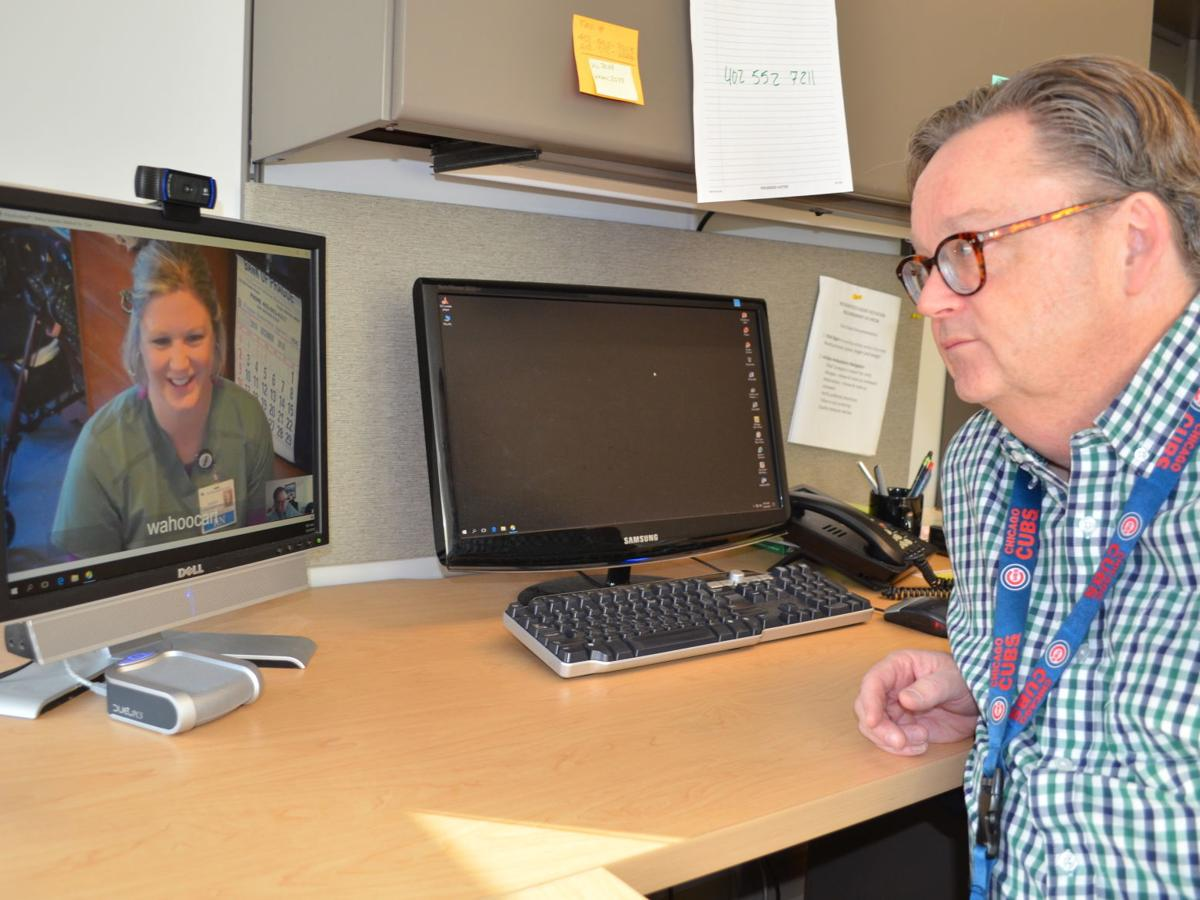 Telehealth services help ease shortage of mental health doctors; 'Care shouldn't depend on where you live'