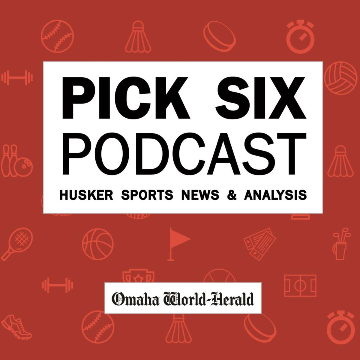 Pick Six Podcast: Will Bolt's fit at Nebraska, Friday Night