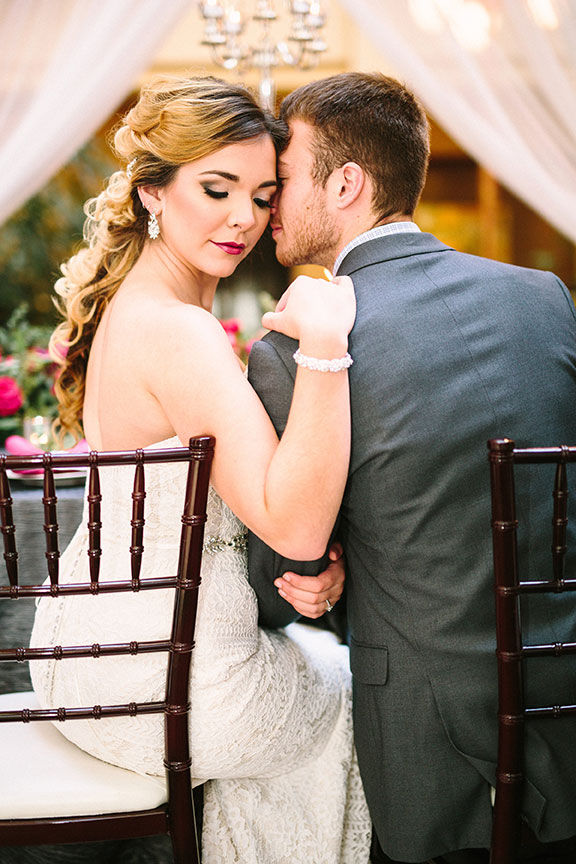 Blush Bridal Boutique | Bridal Gowns | Wedding Attire | Lincoln, NE