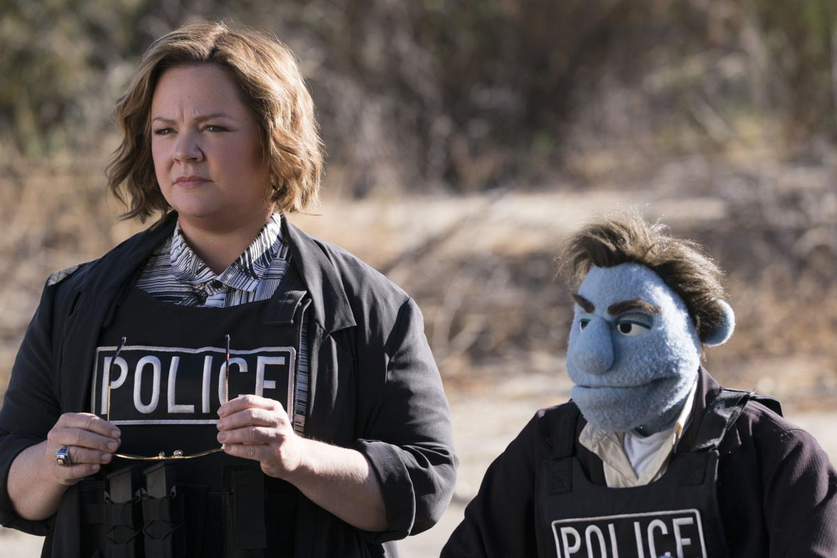 Film Review - The Happytime Murders