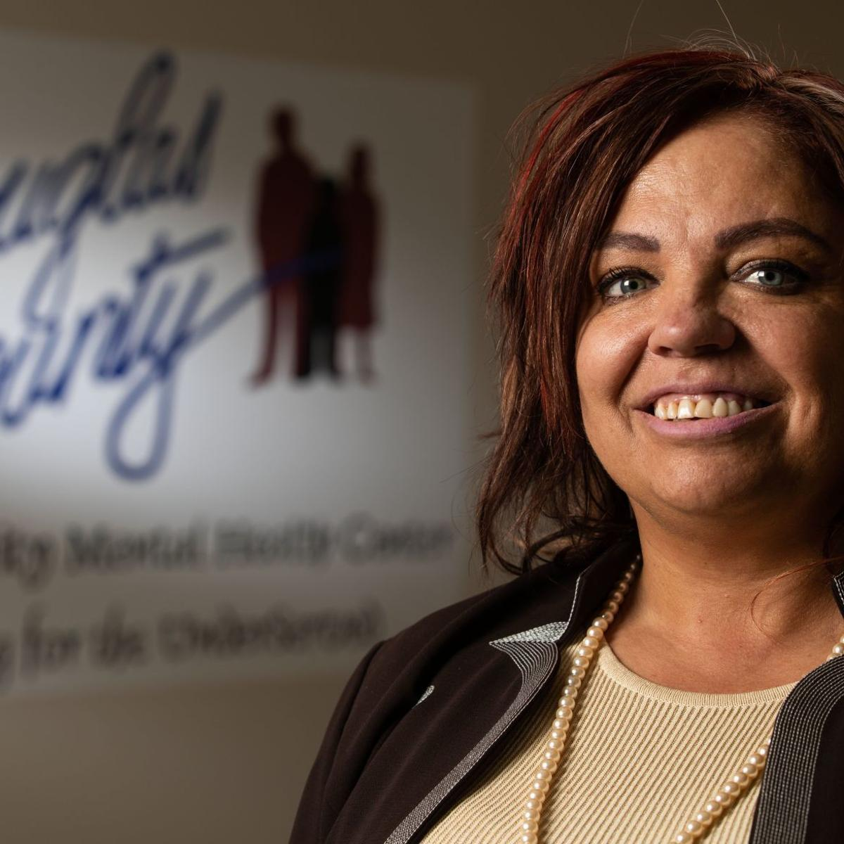 We have criminalized mental health': Sarpy facility aims to address
