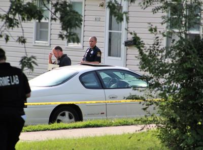 19 Year Old Critically Wounded In Omaha Shooting Crime Courts