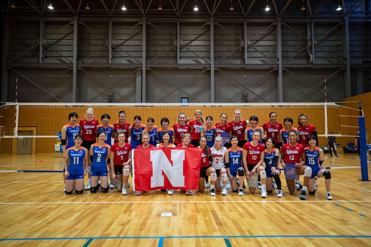 NU volleyball 2