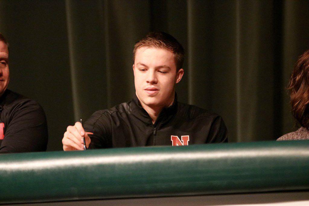 Nick Leader