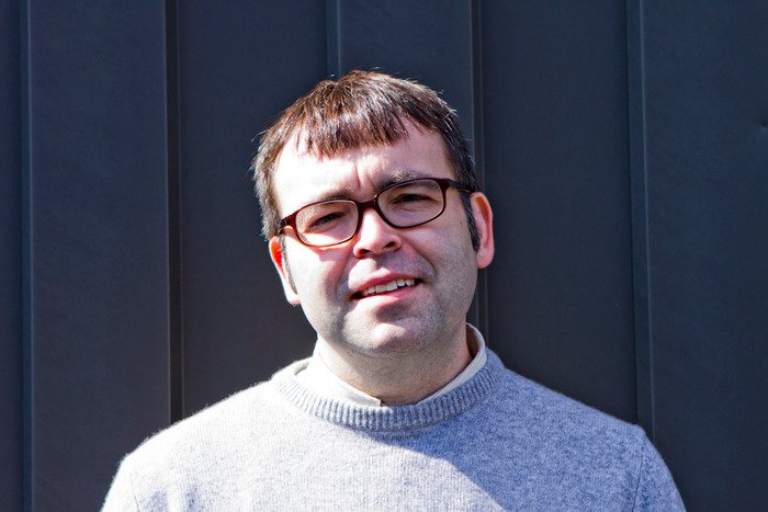 Stephen King's son in Omaha this weekend