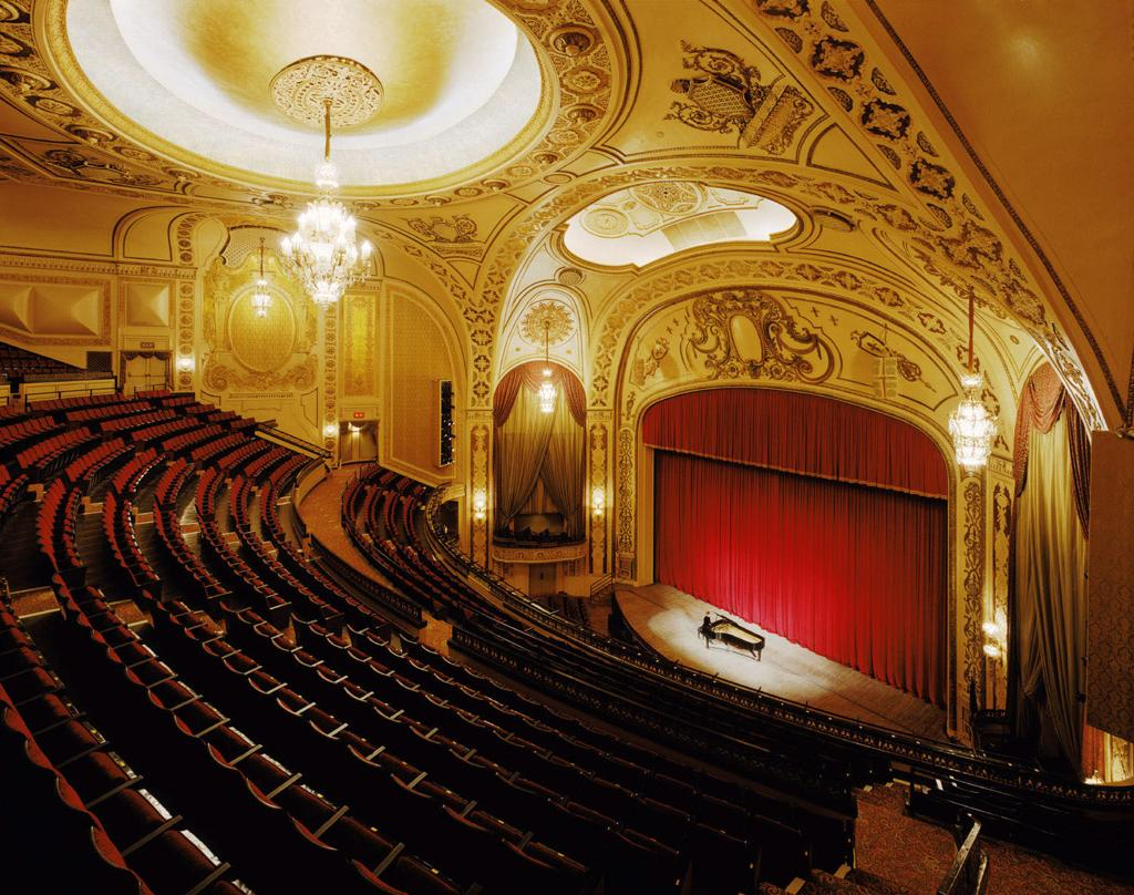 Holland Center S Opening Created Opportunity For Orpheum