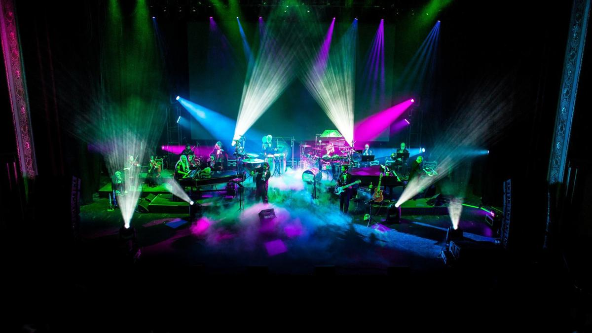 Mannheim Steamroller Will Play Two Omaha Christmas Concerts Music