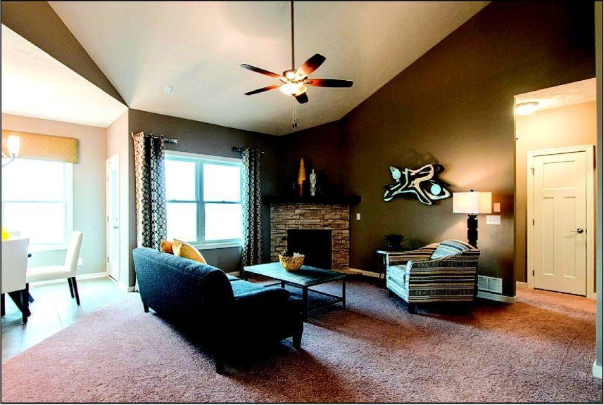 Homes Designed To Make Life Easier Articles Omaha Com