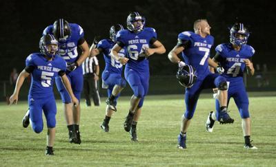Pospisil: Three 100-yard rushers help Class C-1 No. 2 Pierce defeat rival Norfolk Catholic