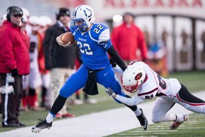 Prep football previews: Class C-2 No. 2 Centennial has talent to again reach state title game