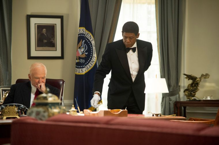 Forest Whitaker says 'The Butler' served him well