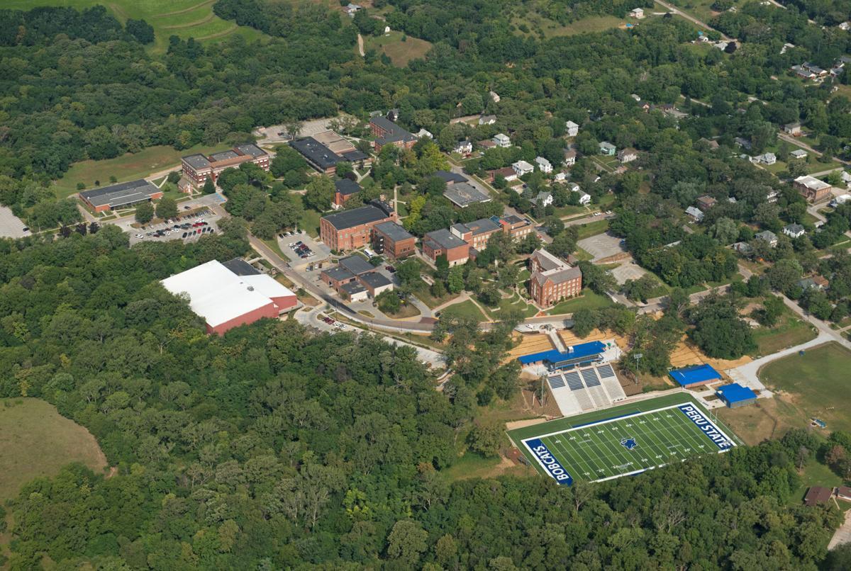 Peru State College >> Nebraska S First College Peru State Kicks Off 150th