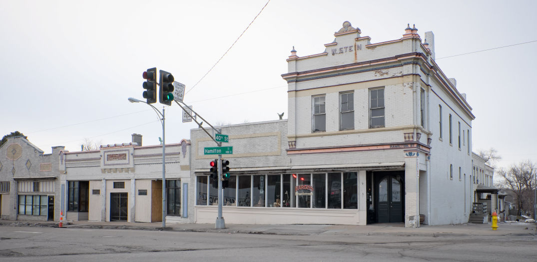 40th Street Theatre